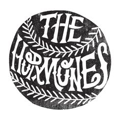 100 Local Bands by Fran Efless, via Behance
