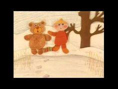 Pikku Kakkosen Jäävaroitus (koko versio!) - YouTube
