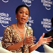 2016 US FOREIGN POLICY & DOMESTIC POLICY: Helene D. Gayle, M.D., M.P.H., CEO of McKinsey Social Initiative, a nonprofit organization that implements programs that address complex global & social challenges. McKinsey Social Initiative's 1st program, Generation, addresses the youth unemployment in 5 countries: India, Kenya, Mexico, Spain & the US with a goal of connecting one million young people with skills & jobs in 5 years. Also a member of CFR.