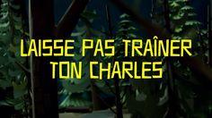 Pneu - Laisse pas trainer ton Charles