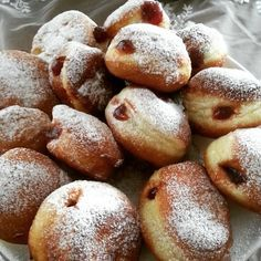 Sour Cream Donut, Honey Dessert, Pan Dulce, Turkish Recipes, Iftar, Dessert Recipes, Desserts, Pretzel Bites, Food Art