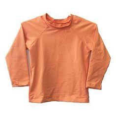 CAMISETA UV COLORS / LARANJA Camisa Uv, Long Sleeve, Sleeves, Mens Tops, T Shirt, Fashion, Orange, T Shirts, Supreme T Shirt
