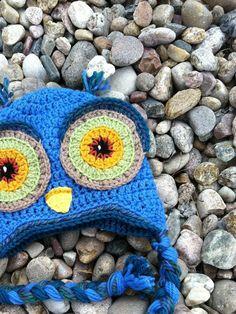 Blue Owl Goodness
