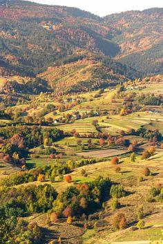 Grand Canyon, Autumn, River, Places, Nature, Outdoor, Dekoration, Outdoors, Naturaleza