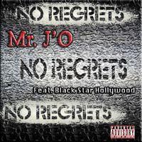 No Regrets (Mr. J'O ft. Black Star Hollywood) by Dside Entertainment on SoundCloud