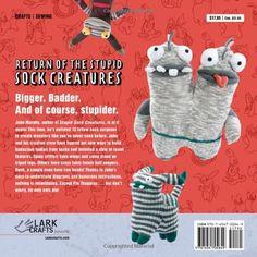 Return of the Stupid Sock Creatures!: Amazon.co.uk: John Murphy: 0499991614714: Books