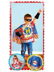 Kids Top Sewing Pattern - To the Rescue Sewing Pattern