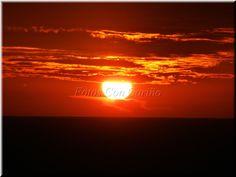 Fotos Con Cariño: Atardecer a la Punta del Limo. (6 imágenes).