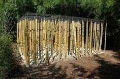 Image result for giant bamboo wind chimes
