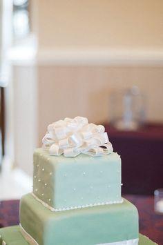 ティファニーブルーに恋をして♡Tiffanyカラーで統一した結婚式が素敵すぎる*にて紹介している画像