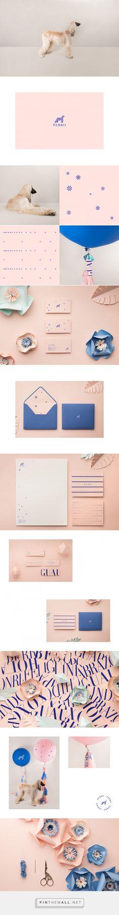 Perro Branding by Copo Design | Fivestar Branding – Design and Branding Agency & Inspiration Gallery