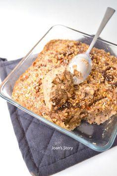 Recept: Breakfast cake van Rens Kroes en mij   Joan's Story