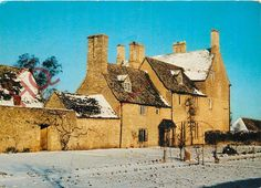 Postcard: Witney, Cogges, Manor Farm Museum | eBay