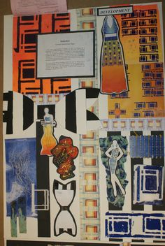 Ed Design, Higher Design, Arts Ed, New Art, Dress, Inspiration, Biblical Inspiration, Dresses, Vestidos