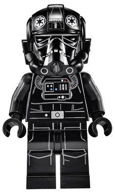LEGO TIE Fighter