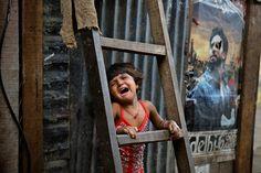 Mumbai, India, © Steve McCurry