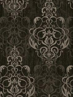 wallpaperstogo.com WTG-049234 Sandpiper Studios Traditional Wallpaper
