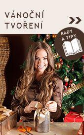 Praktická žena - vánoční inspirace, rady a nápady | Keliwood s.r.o.