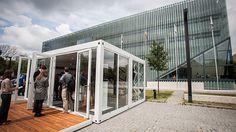 Muzeum na kółkach, czyli komu potrzebne są muzea mobilne?  Innowacje w Kulturze | Technologie i ePR dla Kultury