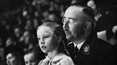 Han var hjernen bag Hitlers massemord: Nu afsløres skrækkelige detaljer fra hans dagbog