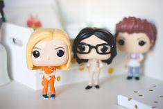 Melina Souza - Serendipity  <3  Geek Wish <3   http://melinasouza.com/2015/08/20/unboxing-geek-wish-funko-pop  #OITNB #GeekWish #FunkoPop