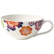 Villeroy & Boch Anmut Bloom Tasse à thé sans soucoupe-20