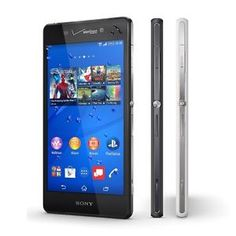 Sony Xperia Z3v D6708 32GB Verizon  Unlocked GSM Quad-Core 20.7MP Smartphone  $159.99  $299.99  (123 Available) End Date: Aug 102016 07:59 AM GMT-07:00