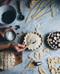 Delta Breezes... Waffle Recipes, Pastry Recipes, Pie Co, Humble Pie, Best Pie, Cake Blog, Sweet Soul, Food Photography Styling, Food Styling