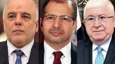 """هل تحققت مقولة الصهيوني هيرتزل في سياسين العراق و حكام العرب ! ام هم """"سفله"""" منذ الولاده"""