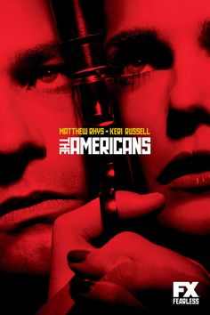 The Americans (2014) Season 2, 13 Episodes | Crime, Drama, Mystery | FX, Netflix | ジ・アメリカンズ シーズン2 全13話