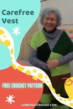 Summer Patterns, Crochet Patterns For Beginners, Easy Crochet Patterns, Crochet Designs, Knitting Patterns, Shorts Crochet, Crochet Cardigan Pattern, Crochet Sweaters, Crochet Clothes