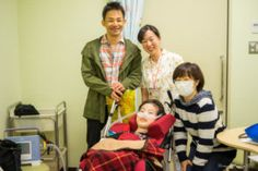 Family Nursing in Action: Japan
