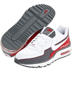Air Max LTD by Nike