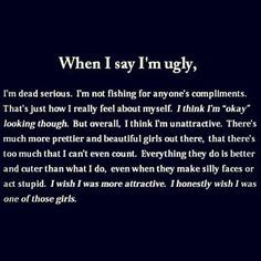 Quotes About Being Ugly 23 Best I'm Ugly!!!!!! images | Quote life, Quotes to live by  Quotes About Being Ugly