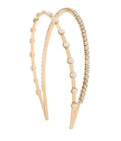Debutante Double Headwrap | Under $150 | Henri Bendel