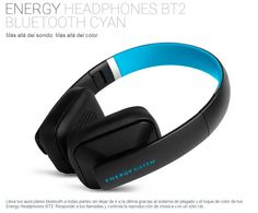 Todo para el PC -  Energy Headphones BT2 Bluetooth