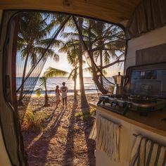 travelers share their best tricks to keep mosquitos out of a diy campervan conversion. Couples Camping, Camping Car, Campervan Awnings, Converted Vans, Louisiana Swamp, Mountainous Terrain, Camper Van Conversion Diy, Road Trip Adventure, Sprinter Van