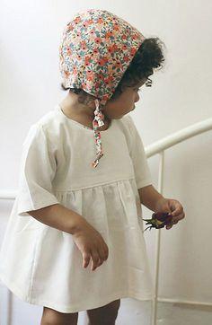 Serene Bohemian   Fresh Boho Style   Handmade Finds   KIDS  Kinderbekleidung, Vintage Kindermode, 322421fa64