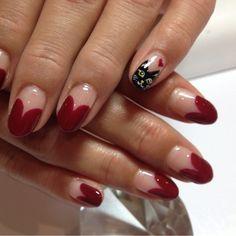 cat nail <3
