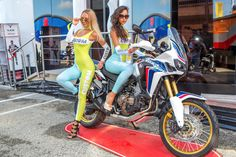2 MotoGP™ Paddock passes for one race - see description.   eBay