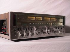 Vintage Sansui G 9000DB   https://www.pinterest.com/0bvuc9ca1gm03at/