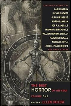The Best Horror of the Year: Volume 1 (English Edition) Book 1, This Book, Michael Lewis, Best Horrors, True Nature, Type Setting, Antique Books, Horror Stories, Science Fiction