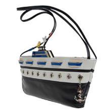 45014861 Unique Handbags, Unique Purses, Handmade Handbags, Unique Bags, Beautiful Handbags, Handmade Bags, Beautiful Bags, Purses And Handbags, Little Backpacks