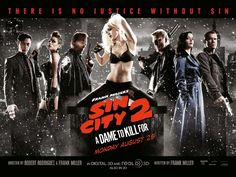 Jessica Alba Nel Nuovo Sin City 2 Lemon Tube Tv Cinema