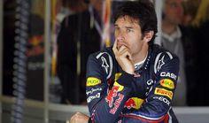 Mark Webber | Derapate