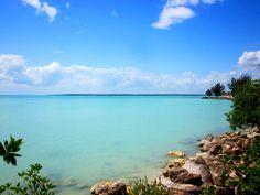 """""""@InfomovilNews: @webcamsdemexico ofrecerá panorámicas de la Bahía de Chetumal. #QRoo"""
