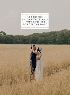 16 conseils de dernière minute pour profiter de votre mariage - La mariée aux pieds nus - Photo : Capyture