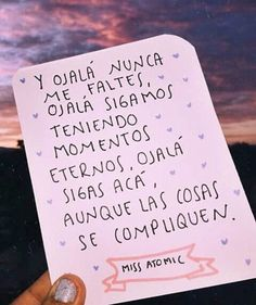 621 images about frases👄 on we heart it Love Phrases, Love Words, True Love, My Love, Tumblr Love, Gifts For My Boyfriend, Poster S, Love Messages, Diy Gifts