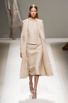 Max Mara Spring 2014 Ready-to-Wear - Collection
