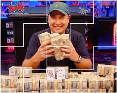 Keepinit Real Poker News: Paul Klann Wins $1 million  Paul Klann won his first WPT title and $1 million at the L.A. Poker Classic  Keepinit Real results of the final table:  1. Paul Klann ($1,004,090) 2. Paul Volpe ($651,170) 3. Jesse Yaginuma ($429,810) 4. Daniel Fuhs ($316,650) 5. David Fong ($236,250) 6. Toby Lewis ($193,560 )